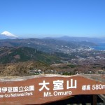 Mt.Omuro_summit