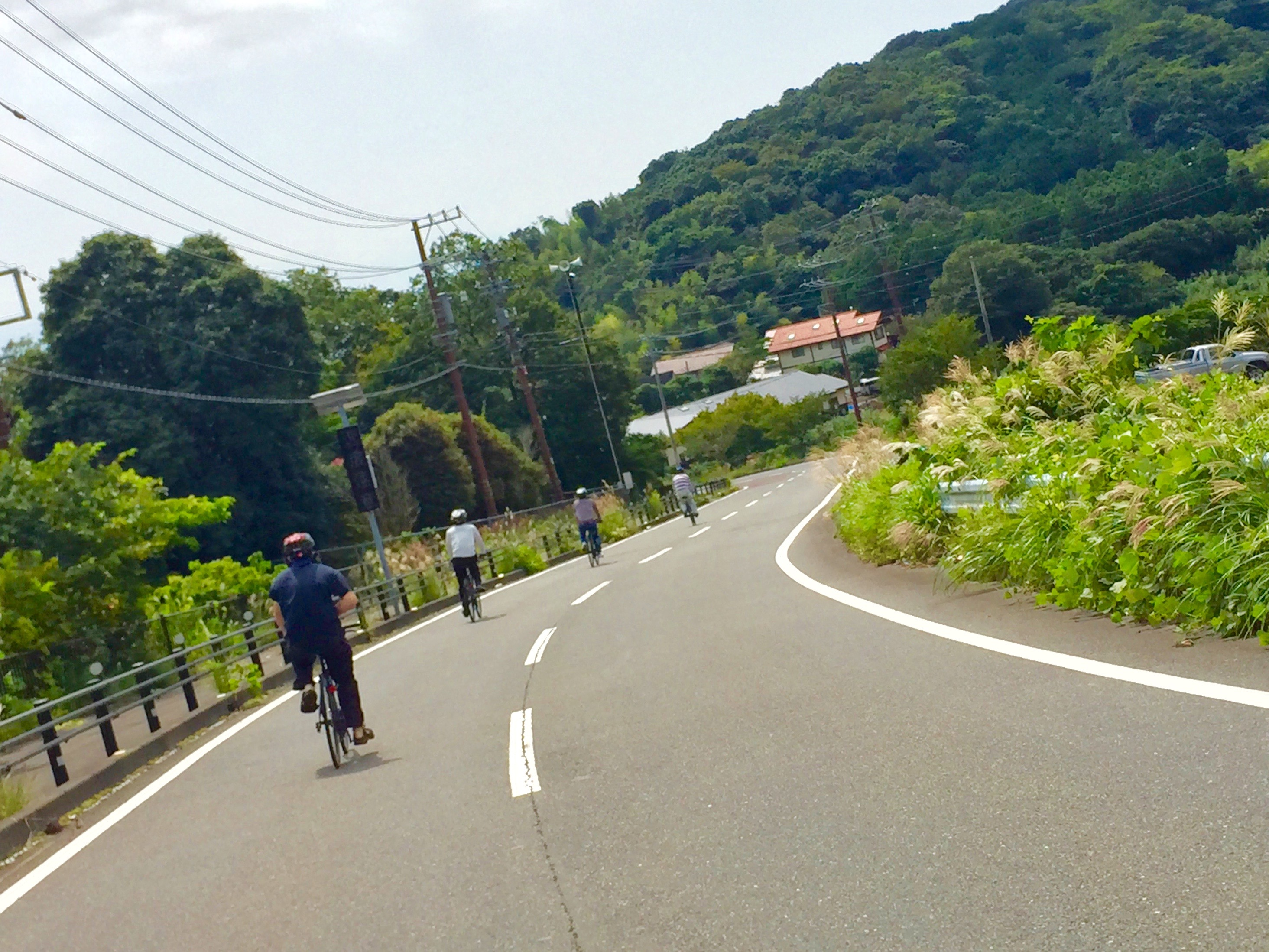Enjoy comfortable downhill
