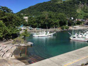 Futo Fishing Port