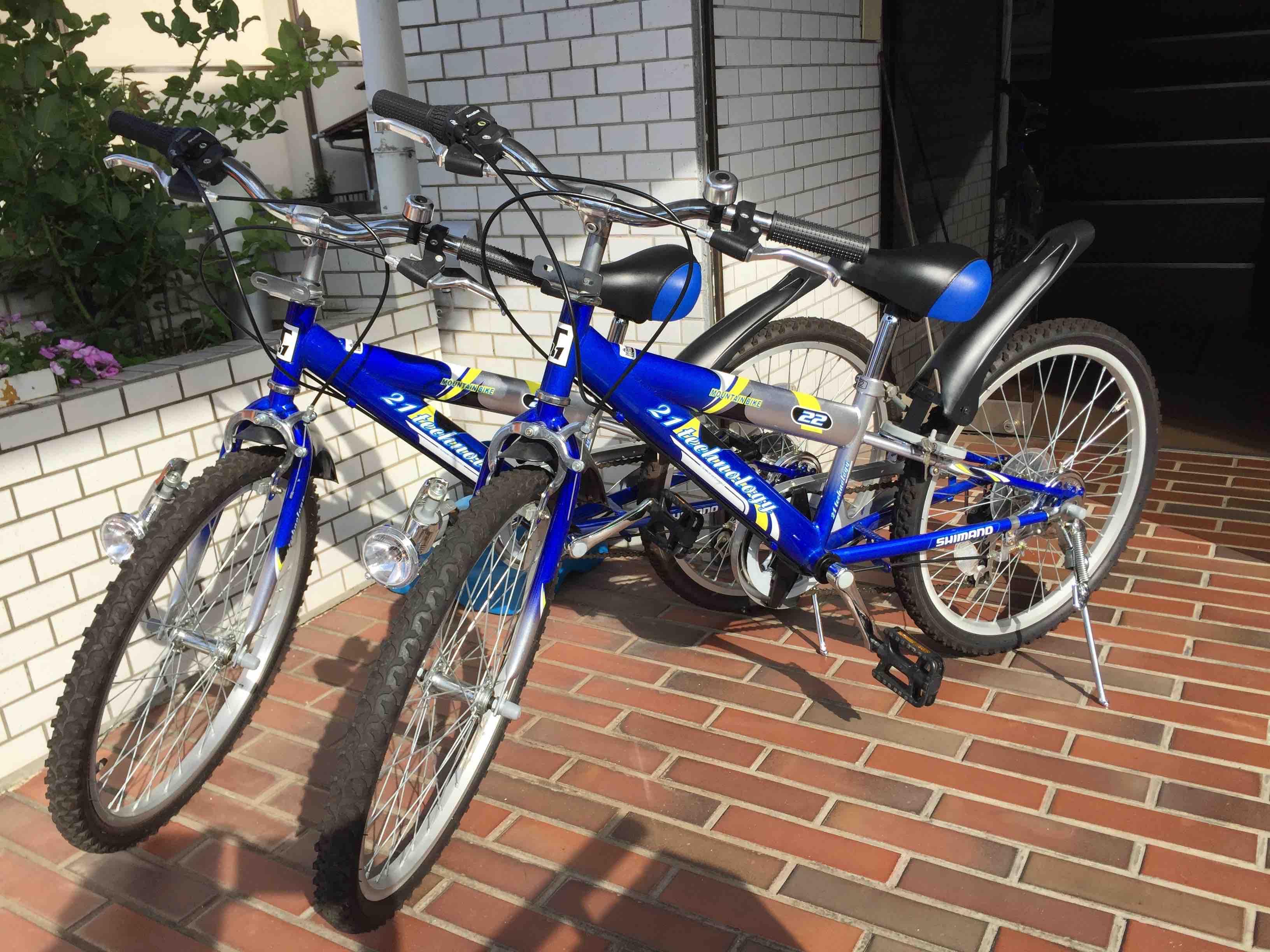 Bike Rental Great Nature Tours