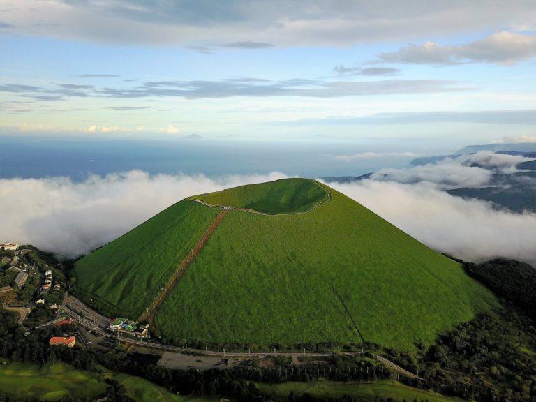 Mt.Omuro_in_summer1